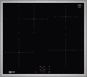 Neff M46BR60N0 Induktion Kochfeld inkl. 5 Jahre Garantie