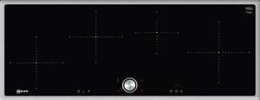 Neff T40BT40N0 Induktions-Kochfeld mit Twistpad®  Bedienung inkl. 5 Jahre Garantie