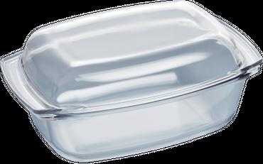 Neff Z11GT10X3 Glasbräter, 5,4 L
