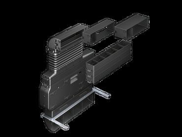Bosch HEZ381501 Umluft Set