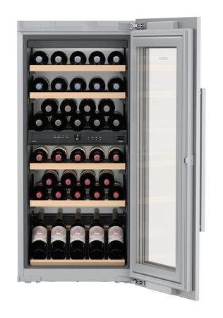 Liebherr EWTdf 2353 Vinidor Einbau-Weinschrank inkl. 5 Jahre Garantie