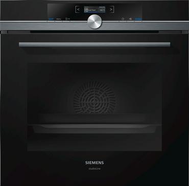 [Zweite Wahl] Siemens Studioline HB875G8B1 iQ700 Backofen