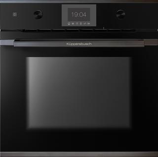 Küppersbusch Einbau-Backofen B 6350.0 S2 - Black Chrome inkl. 5 Jahre Garantie