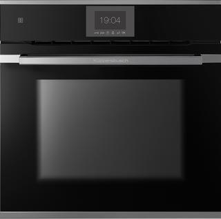 Küppersbusch B 6550.0 S3 - Silver Chrome Einbau Backofen inkl. 5 Jahre Garantie
