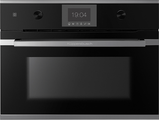 Küppersbusch CB 6350.0 S3 - Silver Chrome Einbau-Kompaktbackofen inkl. 5 Jahre Garantie