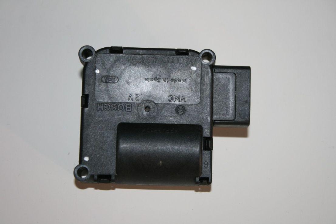 Orig. 4E0820511 Audi A6 4F Q7 A8 4E Klima Stellmotor Antrieb V213 V197