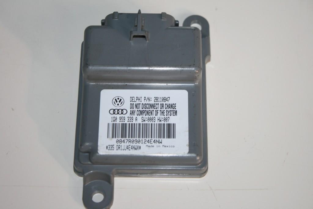 Original VW EOS Steuergerät Insassenerkennung Insassen Erkennung 1Q0959339A