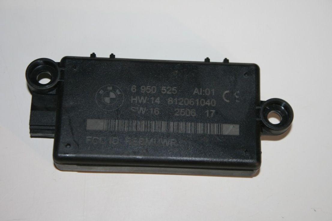BMW E64 E63 E93 DWA Innenraumschutz Sensor Steuergerät Alarmanlage 6950525