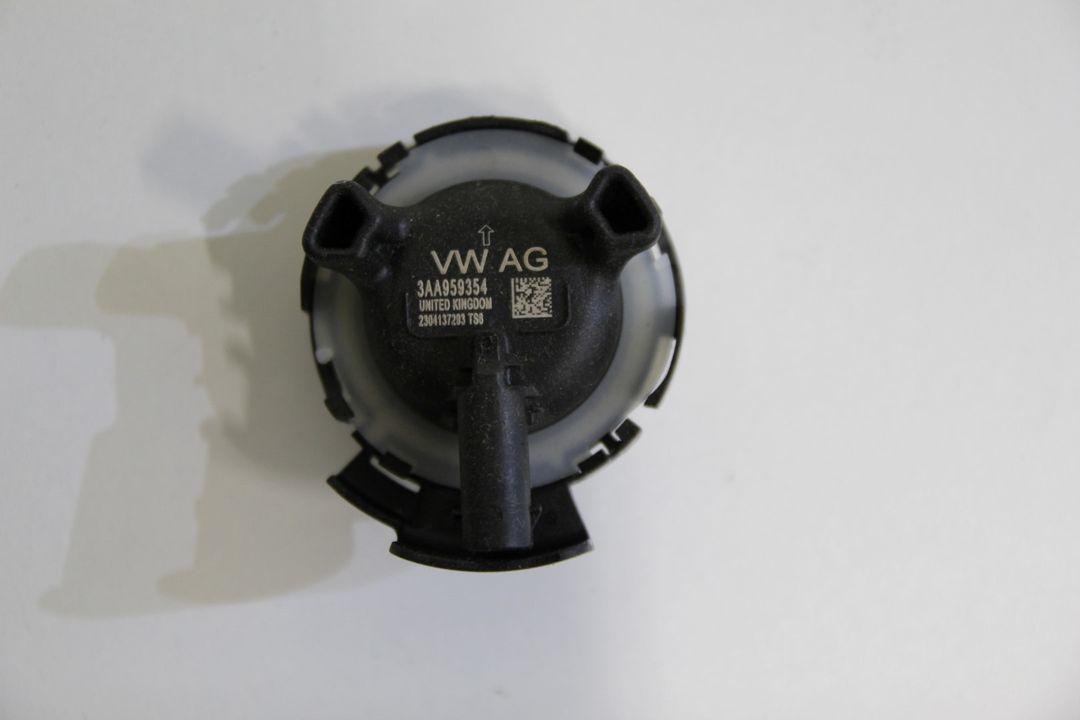 VW Passat 3AA 3AF 3C B7 Drucksensor Chrashsensor Seitenaufprallsensor 3AA959354