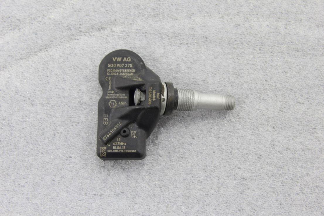 1 x VW Audi Sensoren Original Reifendrucksensoren RDK Reifendruck 5Q0907275