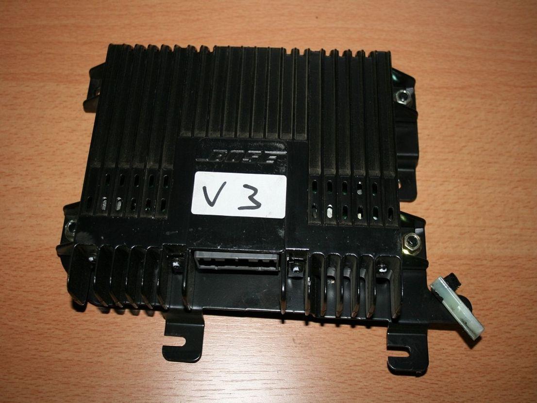 Audi A3 S3 8L Verstärker Endstufe Amp Bose Soundsystem 8L0035223