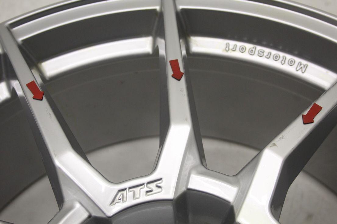 Audi Q5 Einzelfelge 20 Zoll Felge Alufelgen KBA 48075