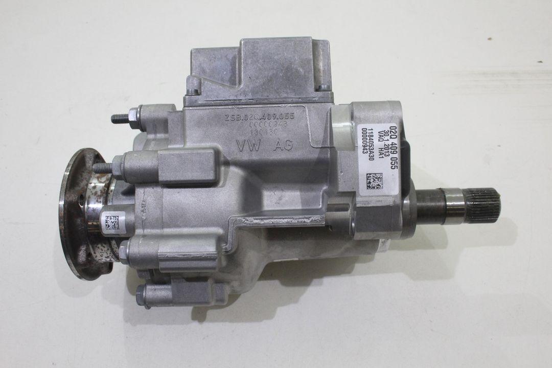 VW Golf 7 GTI Achsantrieb Vorderachsgetriebe Differentialsperre 02Q409055 NEU