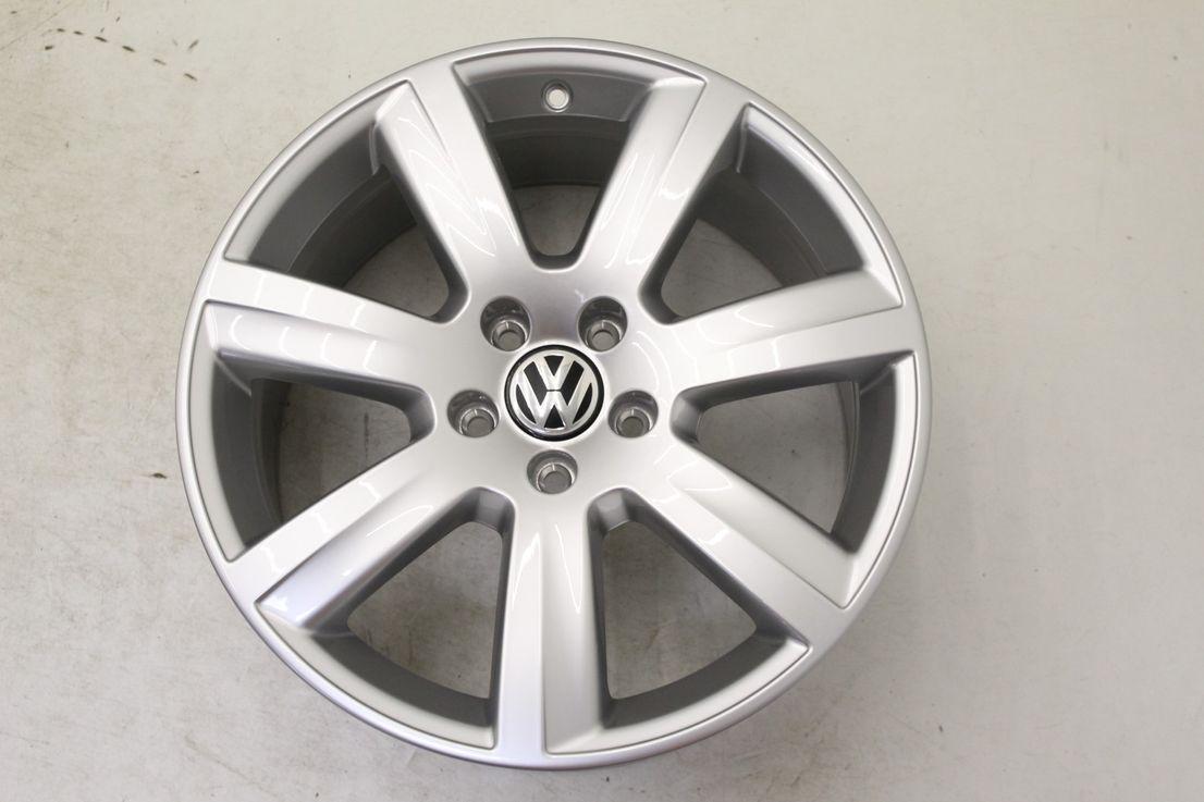 3D0601025AM Original VW Phaeton Alufelge Felge Einzelfelge 18 Zoll Dynamic