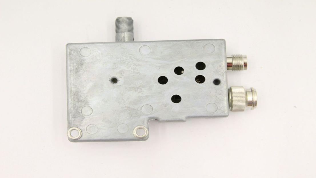 Audi A8 A6 Antennenweiche Antennenverstärker Antenne 4B5035585