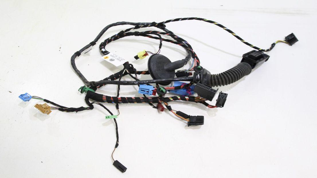 VW Golf 7 5G Leitungssatz Kabelbaum Tür Kabel vorne links 5G4971120GS