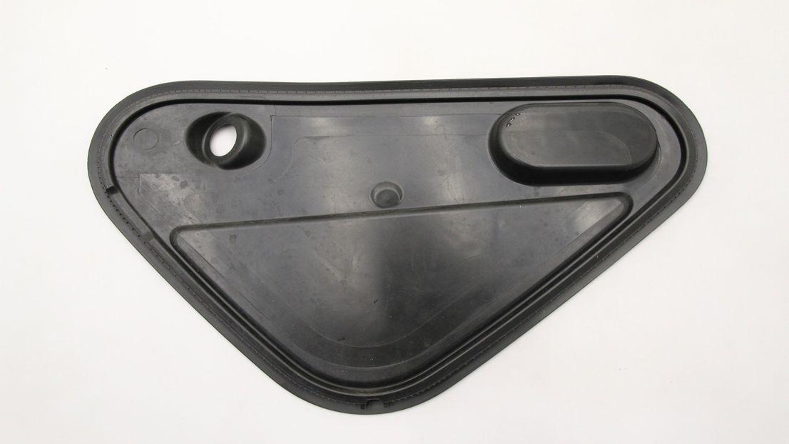 VW Golf 7 5G Tür Abdeckung Verkleidung Kappe Abdeckkappe 5G4839916D