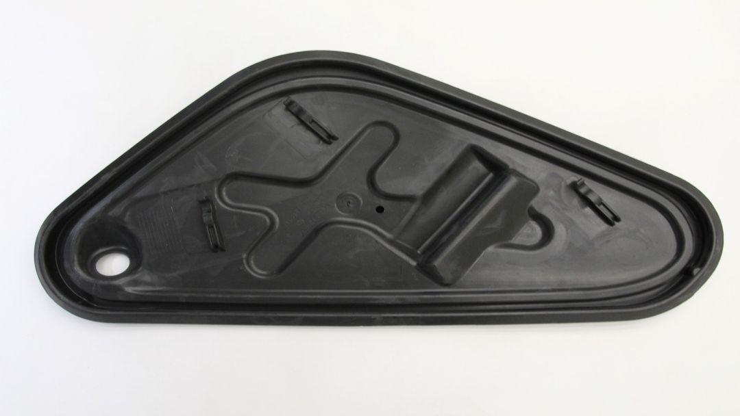 VW Golf Sportsvan 510 Tür Abdeckung Verkleidung Kappe Abdeckkappe 510839915B
