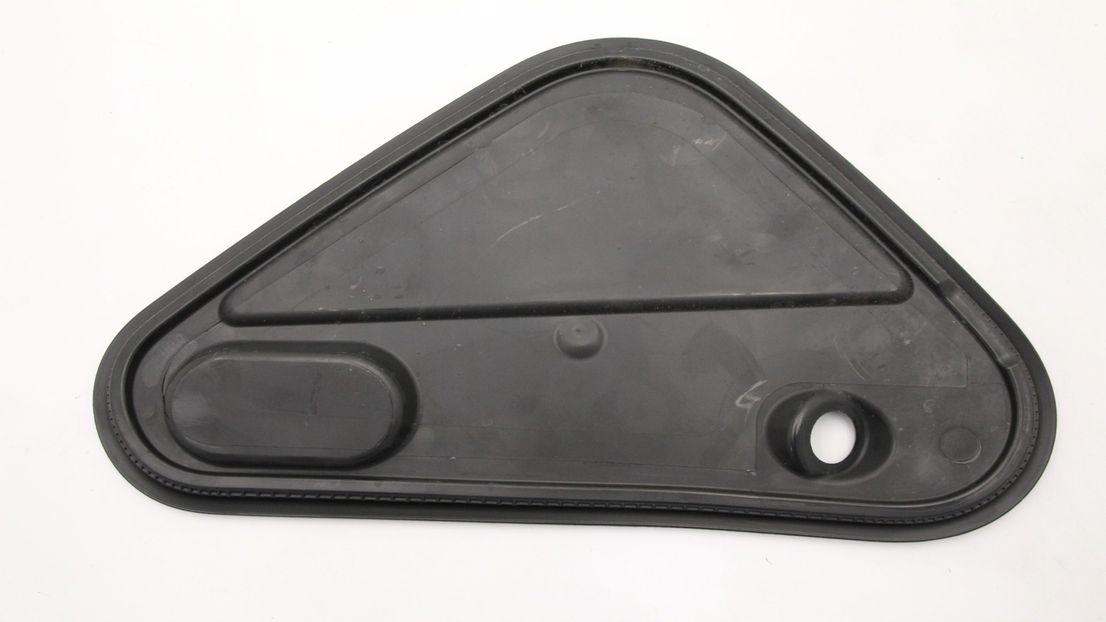 VW Golf 7 5G Tür Abdeckung Verkleidung Kappe Abdeckkappe 5G4839916E