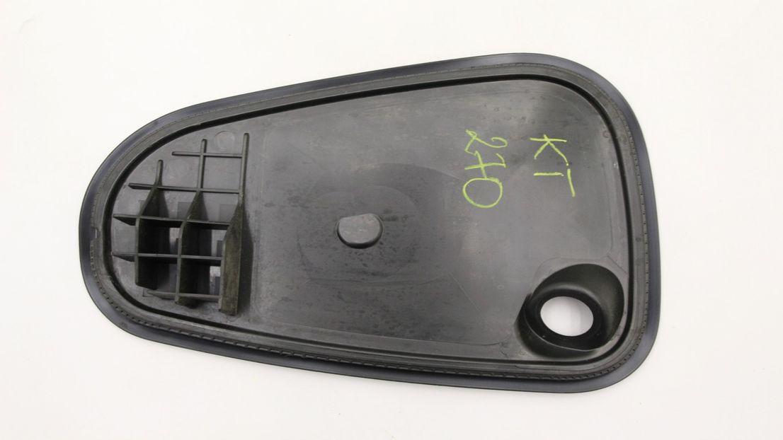 VW Golf 7 5G Tür Abdeckung Verkleidung Kappe Abdeckkappe 5G4837915B