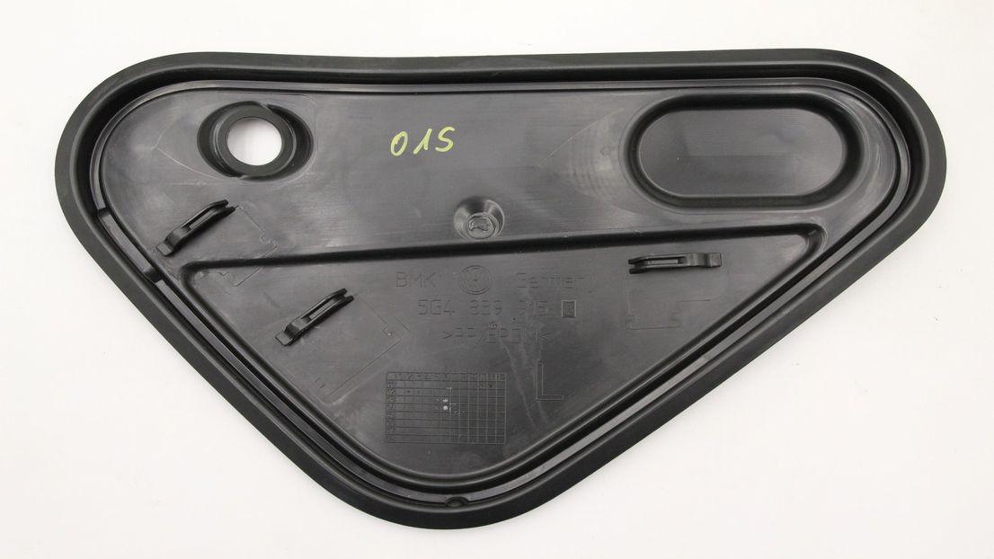 VW Golf 7 5G Tür Abdeckung Verkleidung Kappe Abdeckkappe 5G4839915C