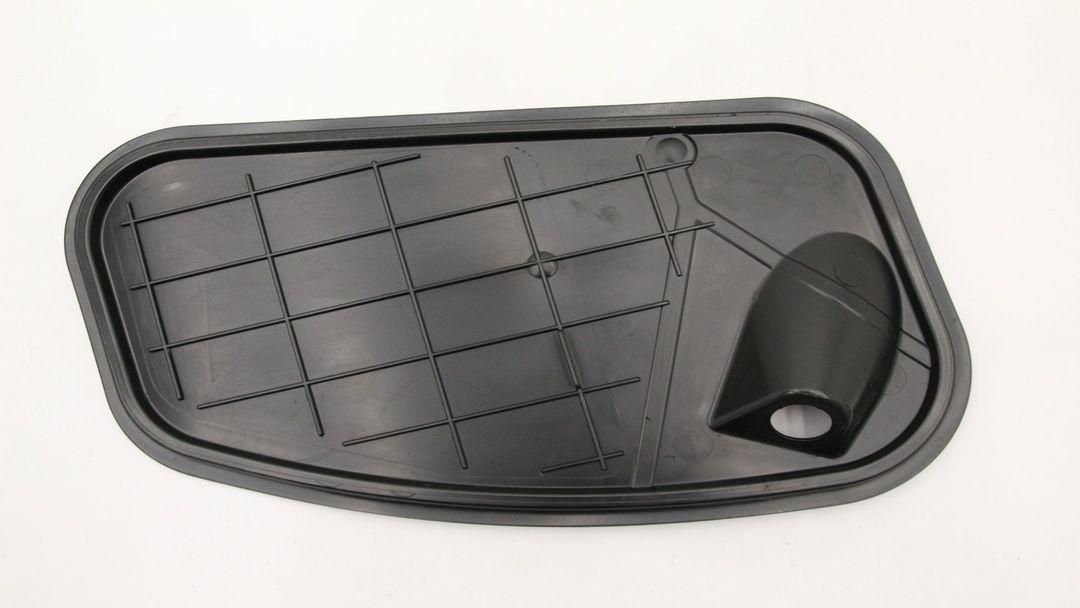 VW Sharan 7N Tür Abdeckung Verkleidung Kappe Abdeckkappe 7N0837349D