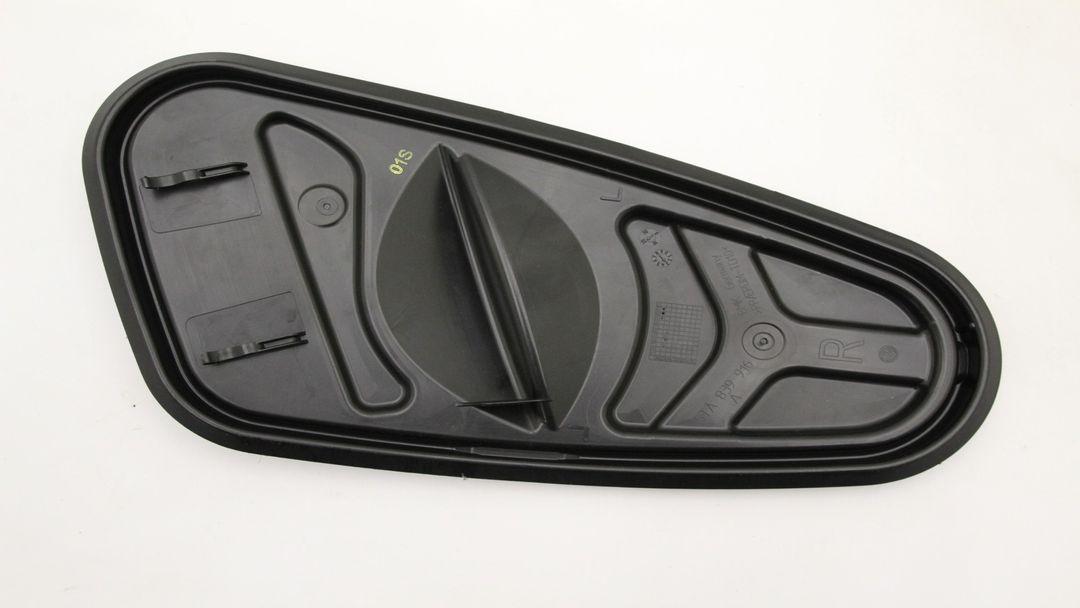VW Touran 5T Tür Abdeckung Verkleidung Kappe Abdeckkappe 5TA839916A