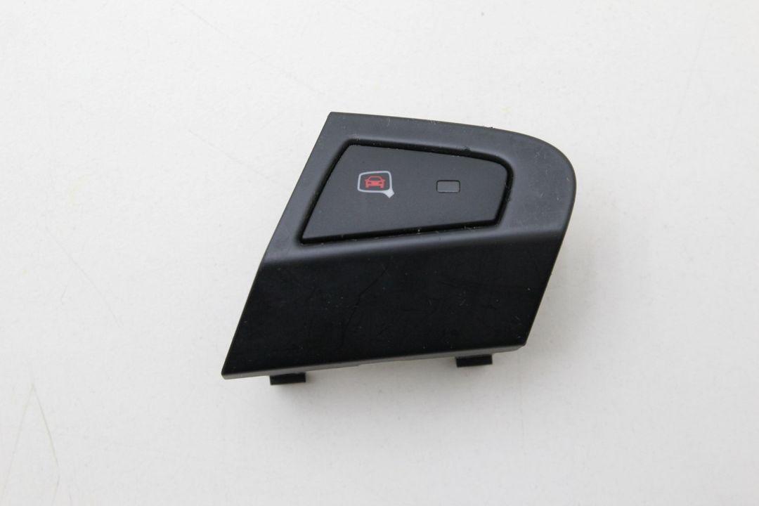 Audi Q7 4L Taster Spurhalteassistent Schalter 4L1867101A Knopf Spiegel