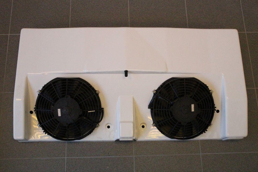 Webasto Diavia Luftkanalanschluss Ventilator Frigo 3000 620322130RB NEU