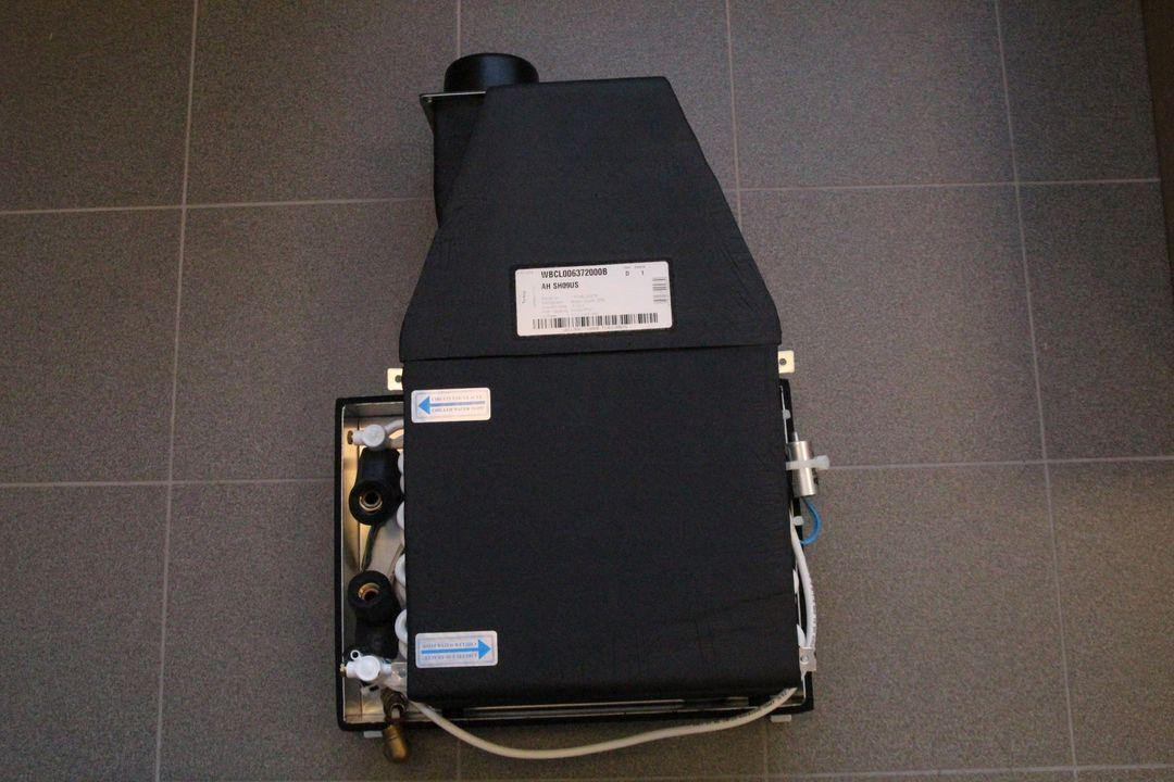Webasto Blue Cool Air Handler Klimaanlage Marine AH SH09US WBCL006372000B NEU