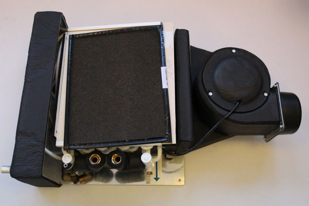 Webasto Blue Cool Air Handler Klimaanlage Marine AH SV06EU WBCL000741000B NEU