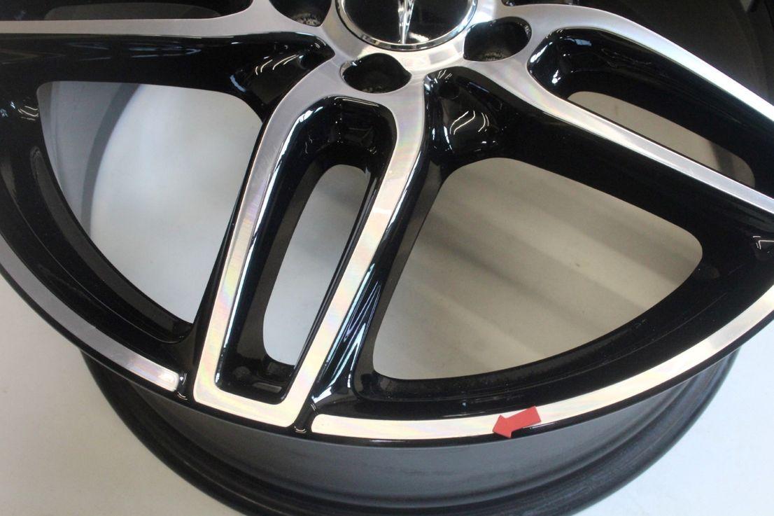 Mercedes A-Klasse W176 B-Klasse W246 CLA W117 AMG 18 Zoll A1764010700 Alufelge