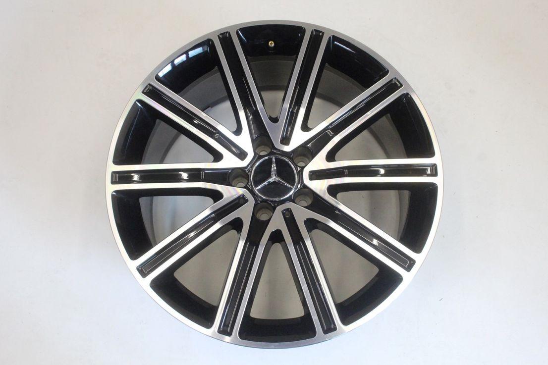 Mercedes Benz CLS W218 AMG Alufelge 19 Zoll Einzelfelge Felge A2184010902
