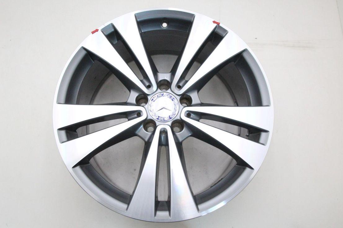 Mercedes Benz AMG CLS X218 W218 Alufelge 19 Zoll Felge A2184011000 Einzelfelge