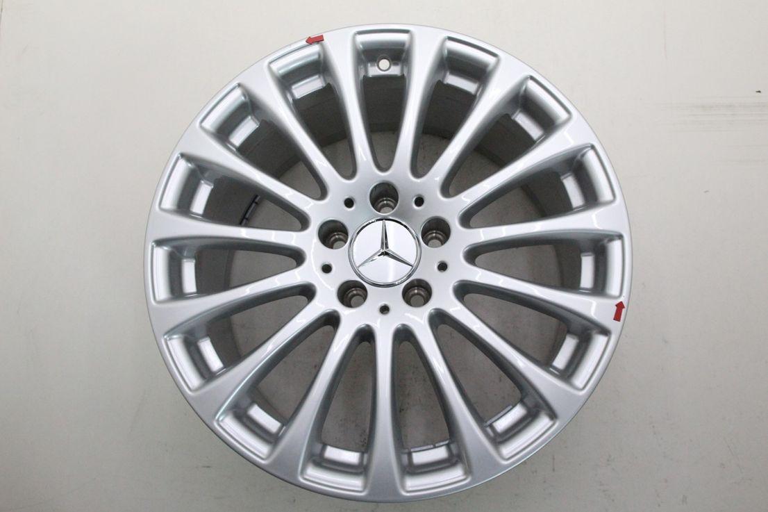 Mercedes Benz CLS W218 X218 Alufelge 18 Zoll Felge Einzelfelge A2184010302