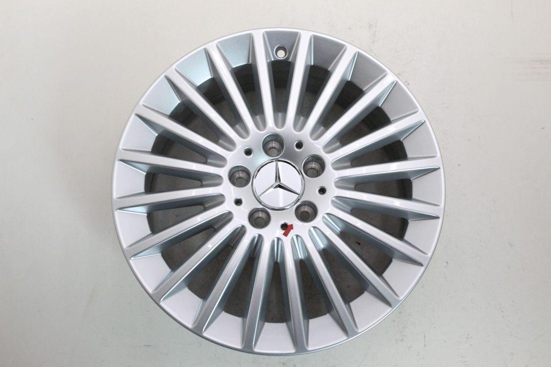 Mercedes Benz C-Klasse W205 Alufelge 17 Zoll Felge A2054010300 Einzelfelge