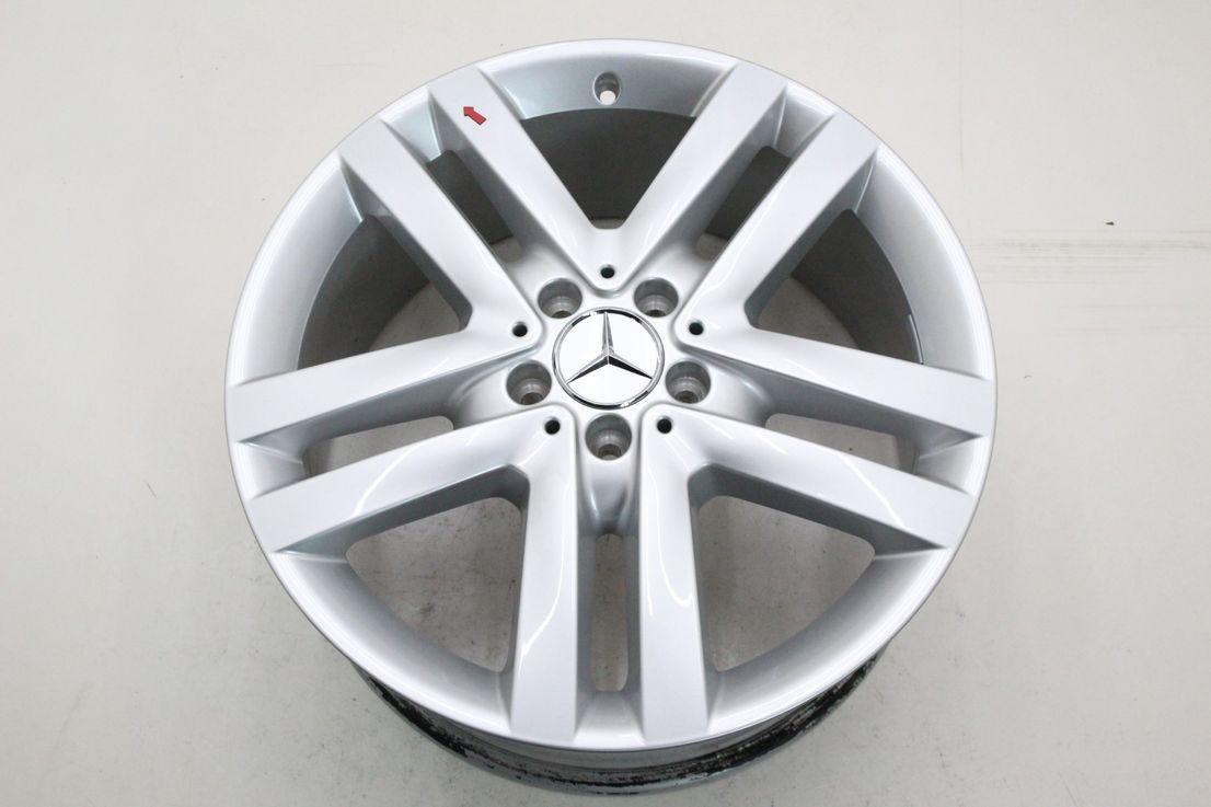 Mercedes Benz GL GLS X166 Alufelge 19 Zoll Felge Einzelfelge A1664011302