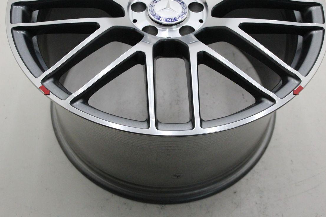 Mercedes Benz AMG GT GTS GTC C190 Alufelge 20 Zoll Felge A1904010800 Einzelfelge