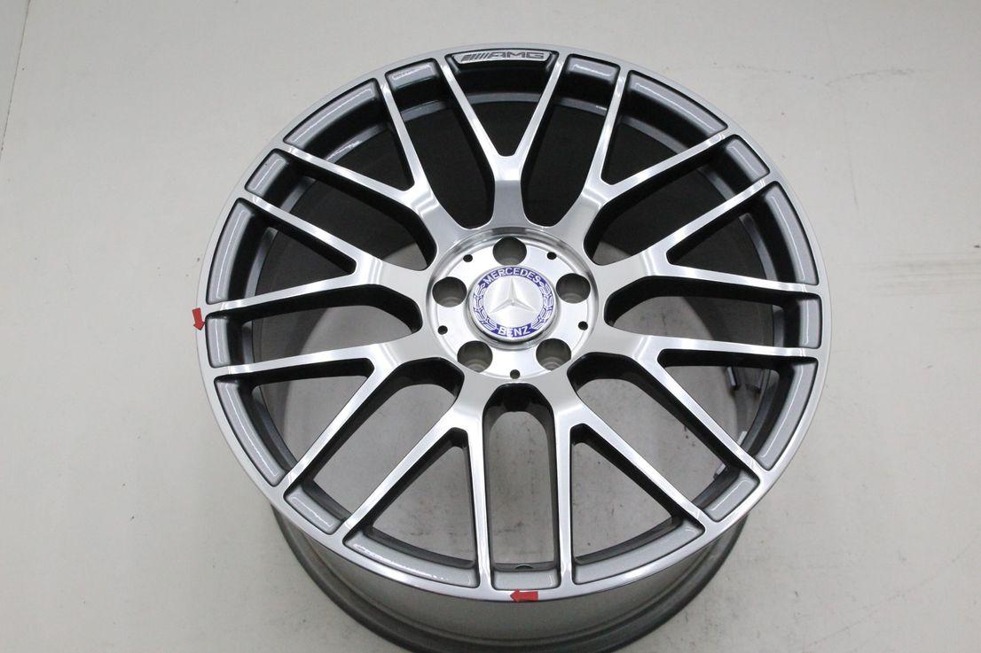 Mercedes Benz CLS63 CLS 63 AMG W218 Alufelge 19 Zoll A2184011800 Felge