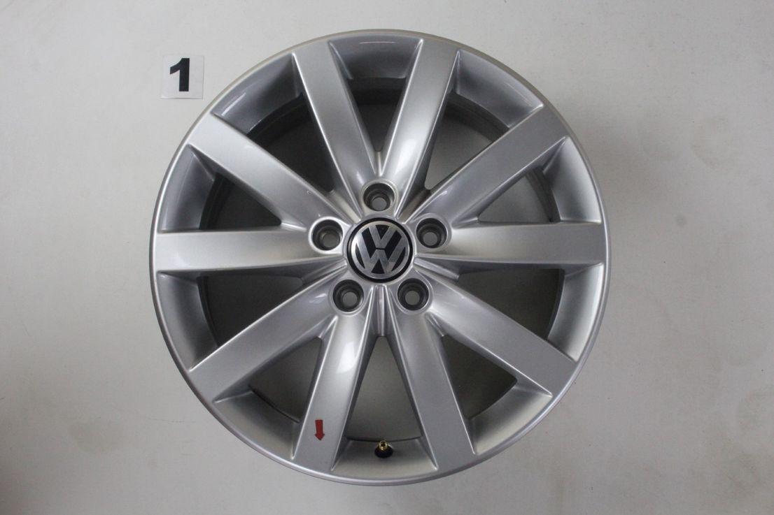 VW Golf 6 5K Golf 5 1K Winterräder Alufelgen 225 45 17 Zoll Porto 5K0601025F
