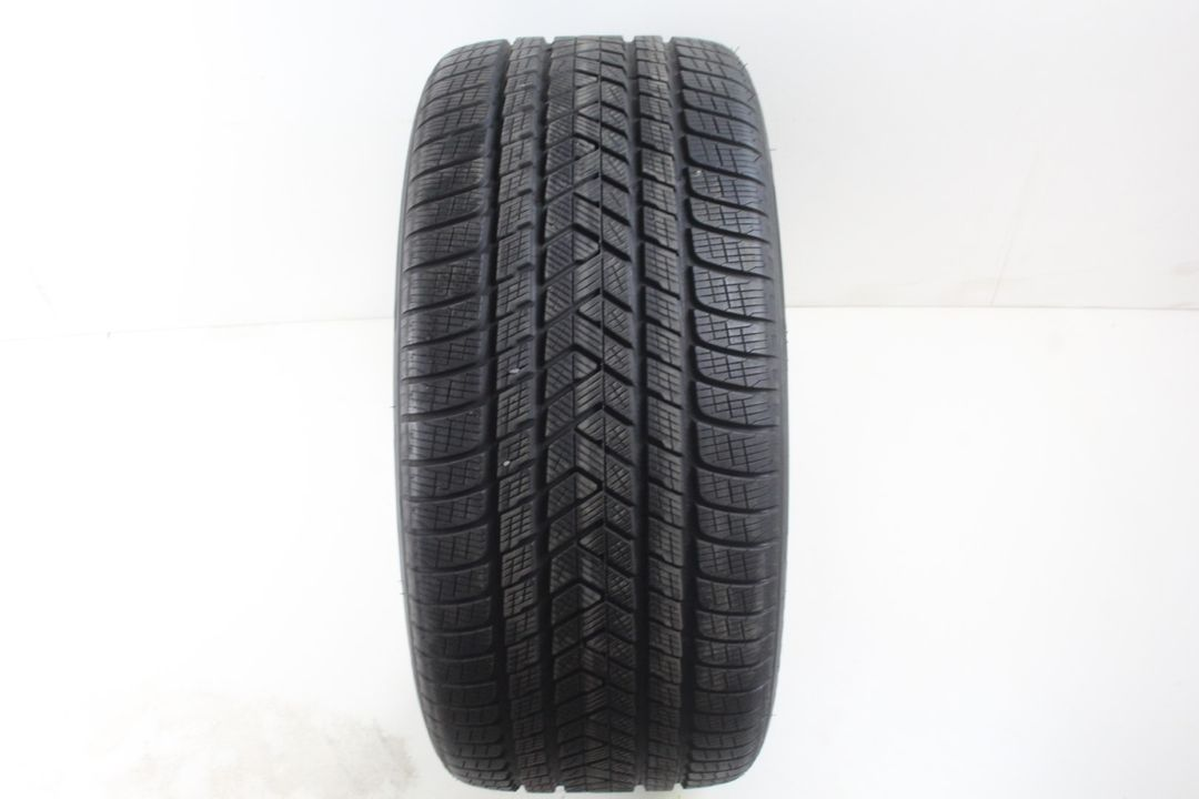 Pirelli Scorpion Winter MO 315/40 R21 111V 7 mm DOT 2015 Winterreifen