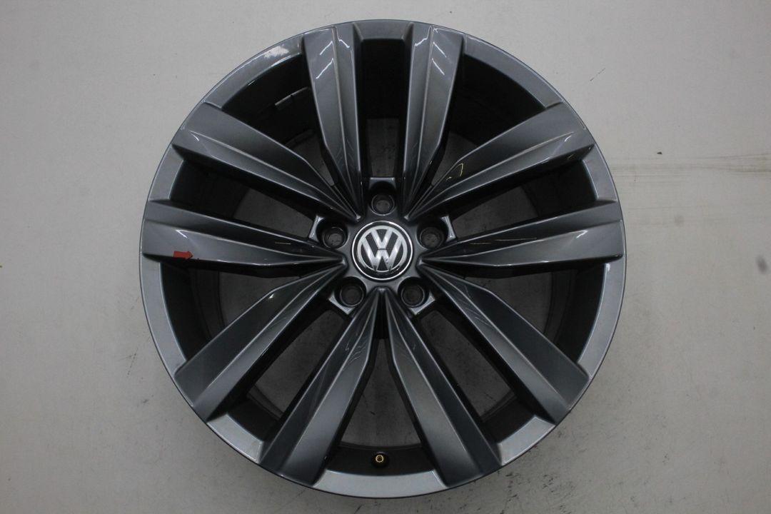 VW Arteon 3G8 Alufelge 18 Zoll Felge Almere adamantium Einzelfelge 3G8601025R