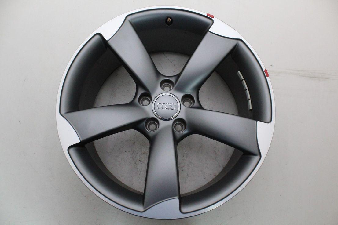 Audi A4 Alufelge Einzelfelge Felge 19 Zoll 8K0601025CN