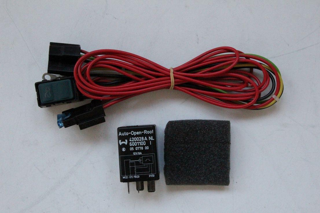 Webasto Kabelbaum Kabel für Hollandia 61S3LR0732400 NEU