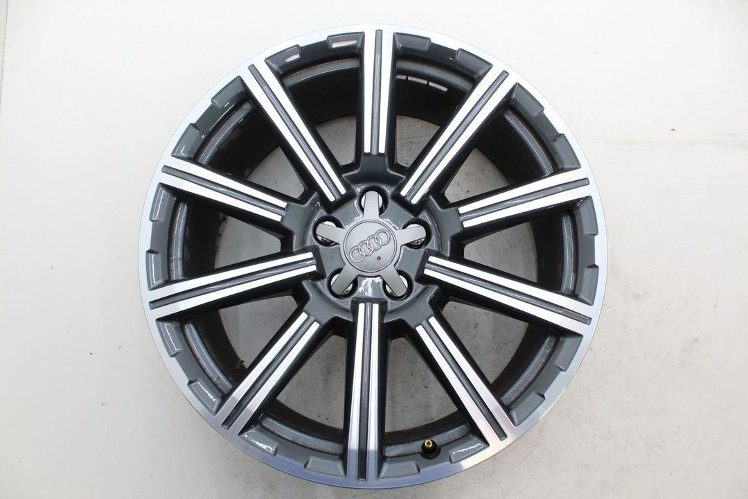 Audi Q7 SQ7 4M Alufelge 20 Zoll Felge Einzelfelge 4M0601025AE