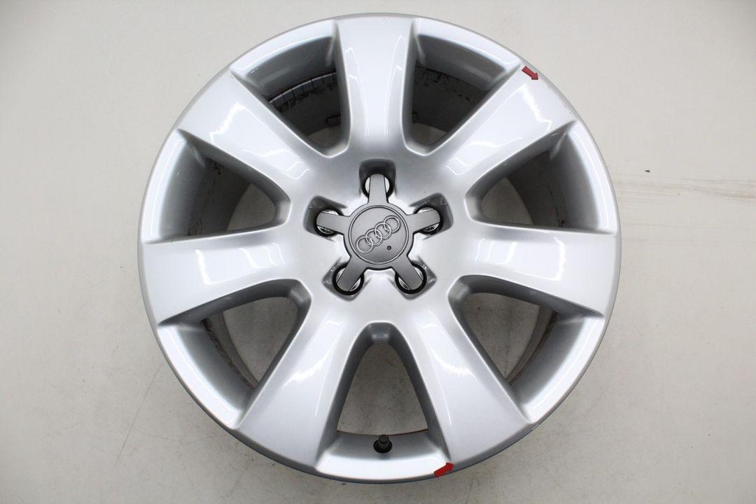 Audi A8 4H Alufelge Einzelfelge Felge 18 Zoll 4H0601025BH