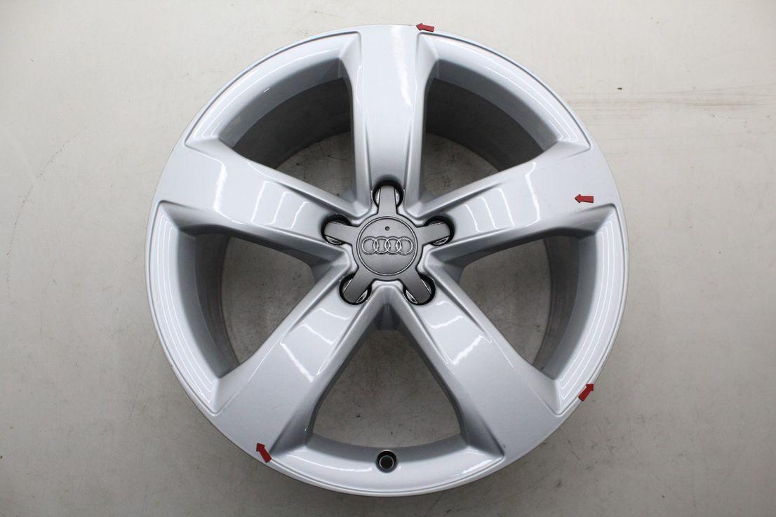 Audi A6 4G Alufelge Einzelfelge Felge 18 Zoll 4GD601025D