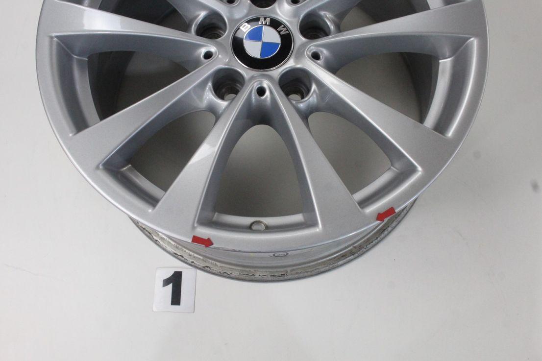 BMW 3er GT F34 Alufelge 17 Zoll Felge Styling 395 Einzelfelge 6859025