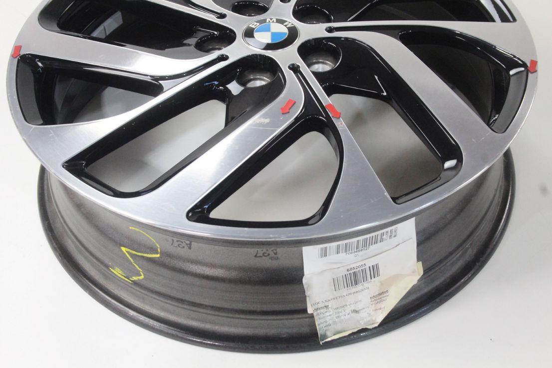 BMW i3 Alufelge 19 Zoll Felge Styling 428 Einzelfelge 6852055