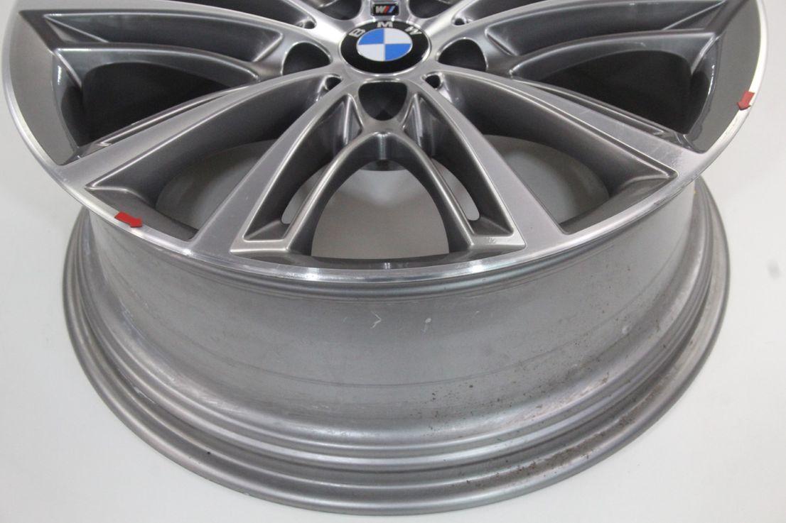 BMW 5er F10 F11 6er F06 F12 F13 Alufelge 20 Zoll Felge Styling 464 6854558